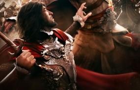 Обои Assassins creed Brotherhood: Игра, Brotherhood, Assassins creed, враг, Assassins creed