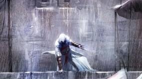 Обои Assassis Creed 3: Игра, Assasins creed, альтаир, Assassins creed