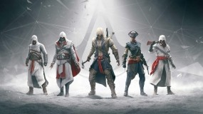 Обои Assassins Creed IV: Игра, Assassins Creed IV, Assassins creed