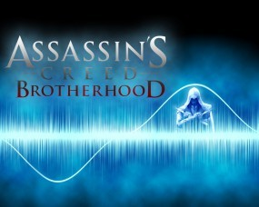 Обои Assassin's Creed brotherhood: Assassin`s Creed, Brotherhood, Assassins creed