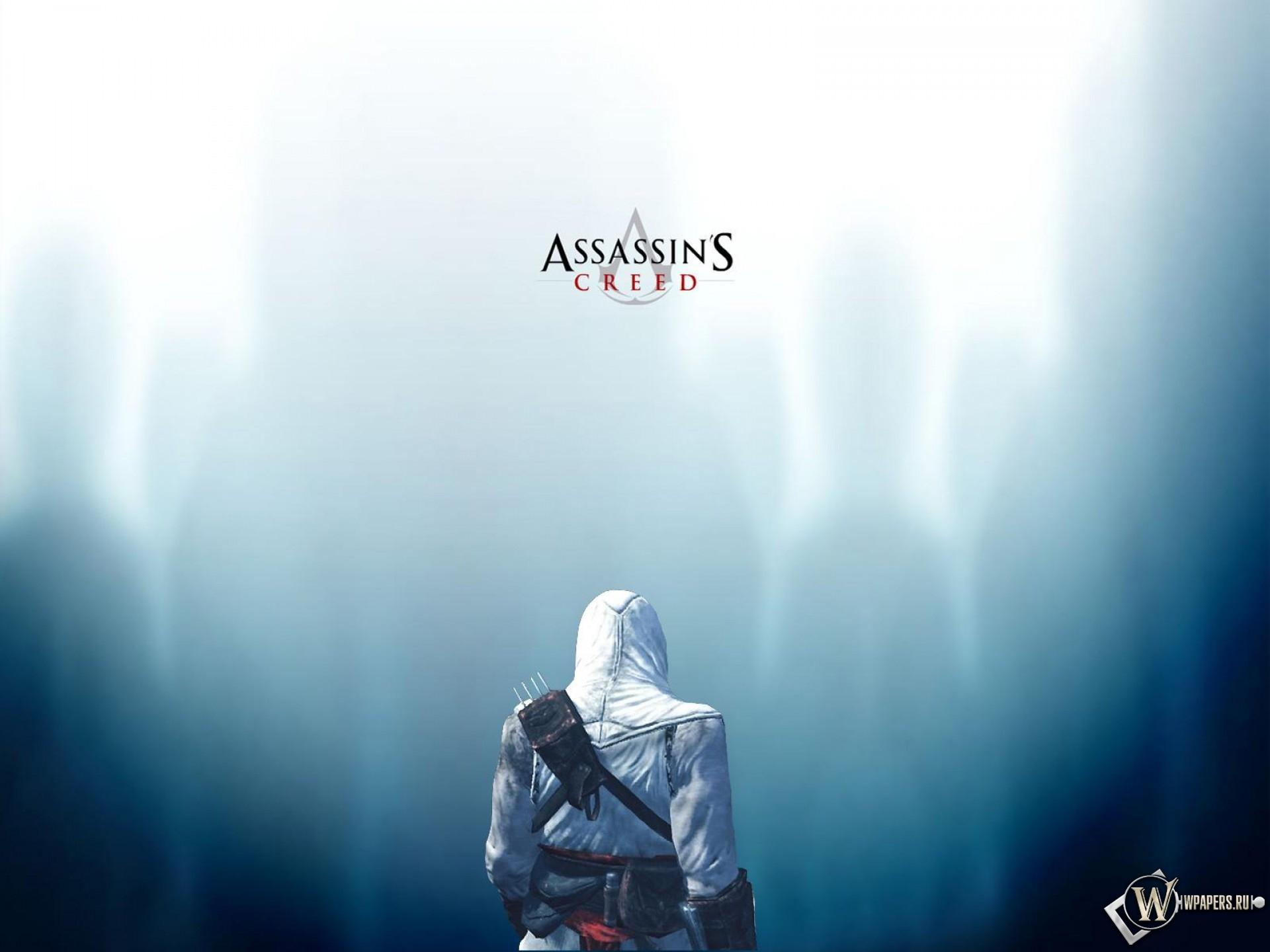 Кряк для Assassin Brotherhood - картинка 1
