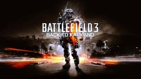 Обои Battlefield 3 Back To Karkand: Battlefield, Karkand, Battlefield