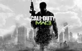 Обои Call of Duty: Modern Warfare 3: Call of Duty, Call of Duty