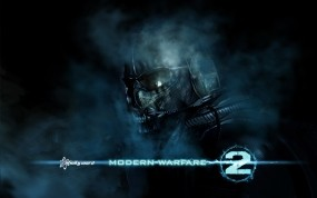 Обои Modern Warfare 2: Call of Duty, Call of Duty