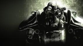 Обои Fallout: Fallout, Костюм, Силовая броня, Fallout