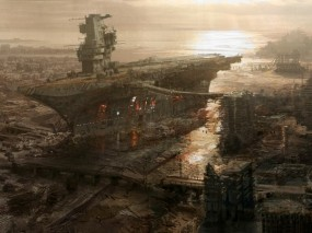 Корабль Ривет-Сити
