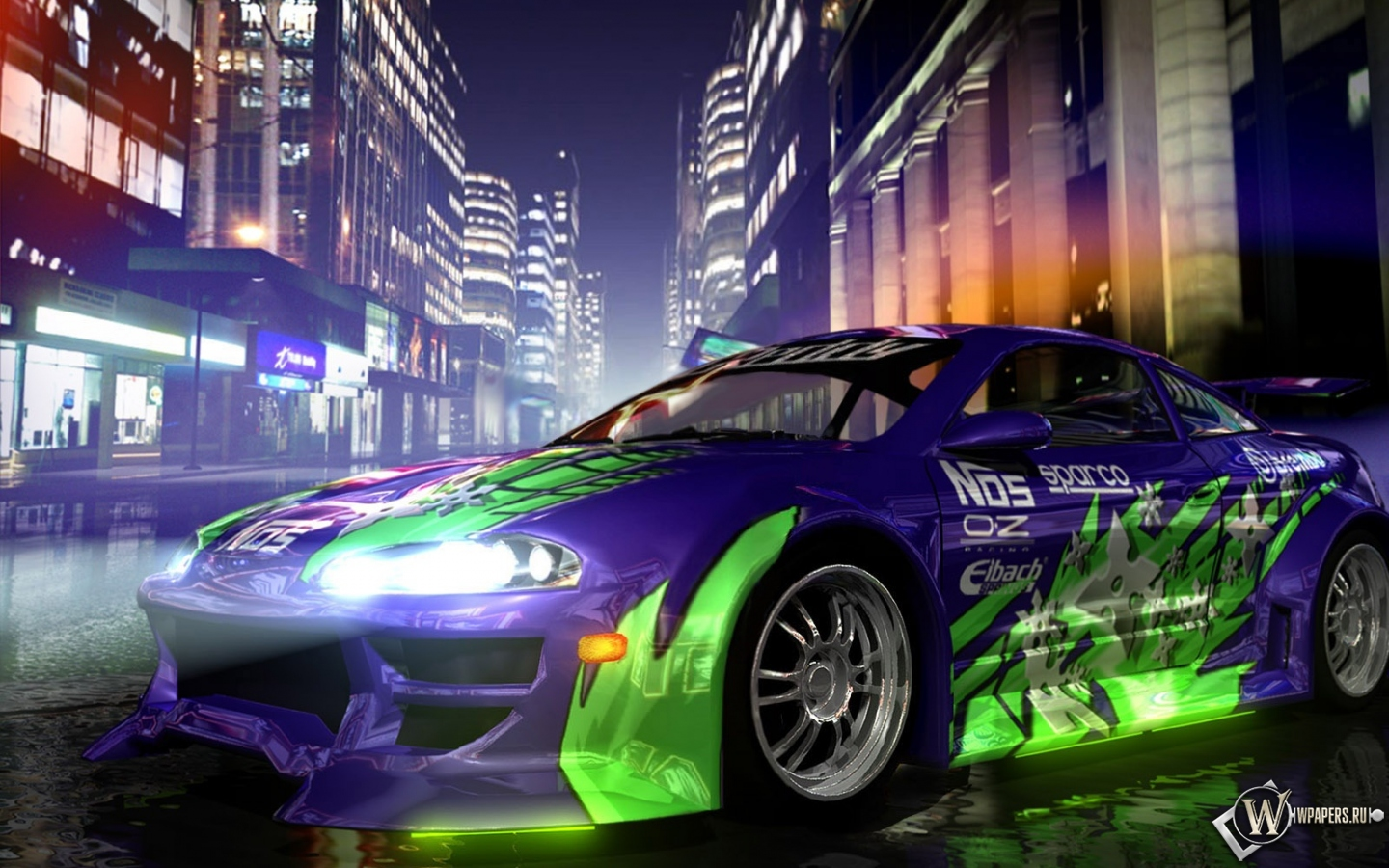Tudo sobre Need for Speed Underground  Comunidade do