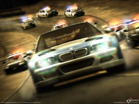 NFS BMW