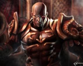 Иго из God of War