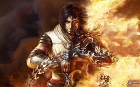 Принц персии
