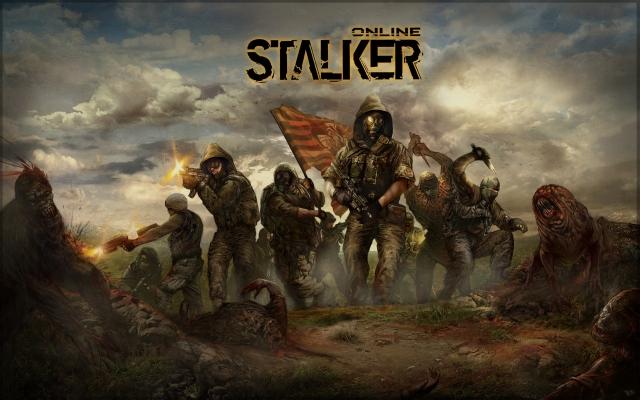 Музыка Из Игры Сталкер Онлайн
