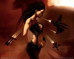 ведьма из Eve online