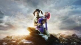 Tekken - Алиса