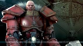 Warhammer 40000 Lord inquisitor