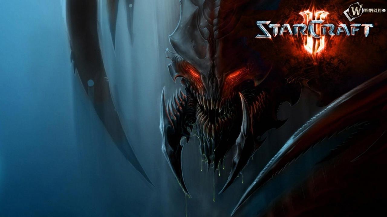 Смотреть порно картинки в игре starcraft ii 4 фотография