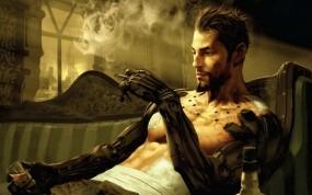 Обои Deus Ex: Human Revolution: Deus Ex, Другие игры