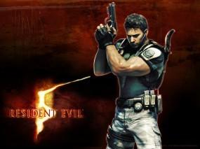 Обои Resident Evil 5: Resident Evil 5, Другие игры