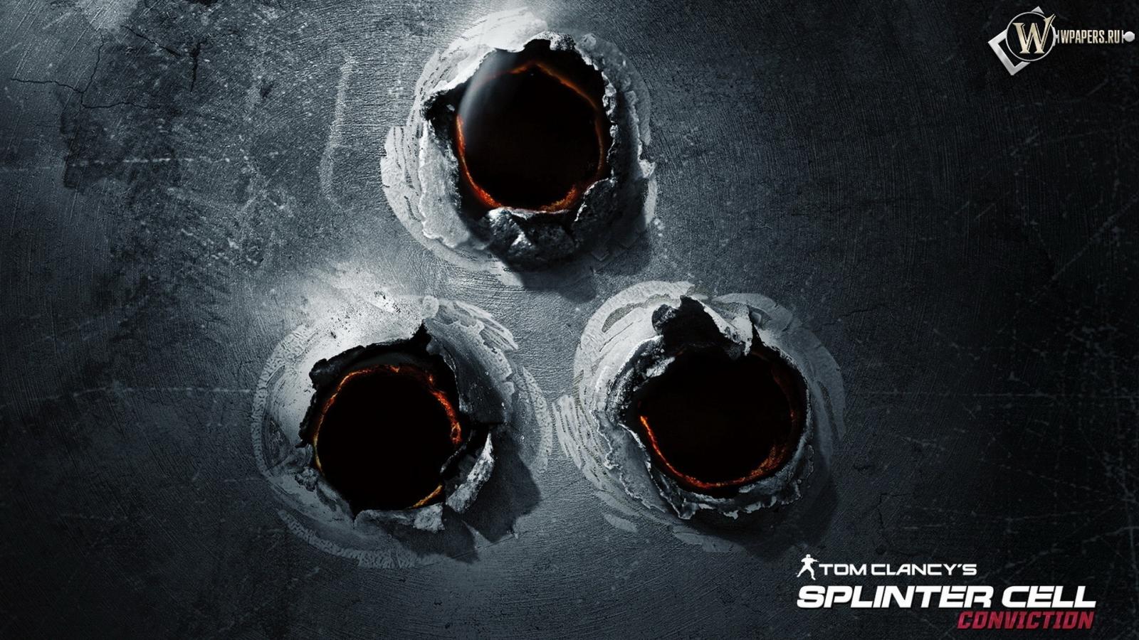 Скачать splinter cell blacklist через торрент - 3