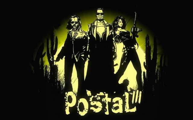 Postal 3 отправится в магазины 3-го ноября