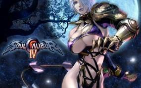 Обои Soul Calibur 4: Когти, Телка, Soul Calibur, Другие игры