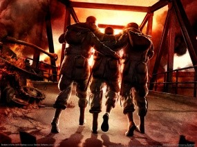 Обои Brothers in Arms: Brothers in Arms, Другие игры