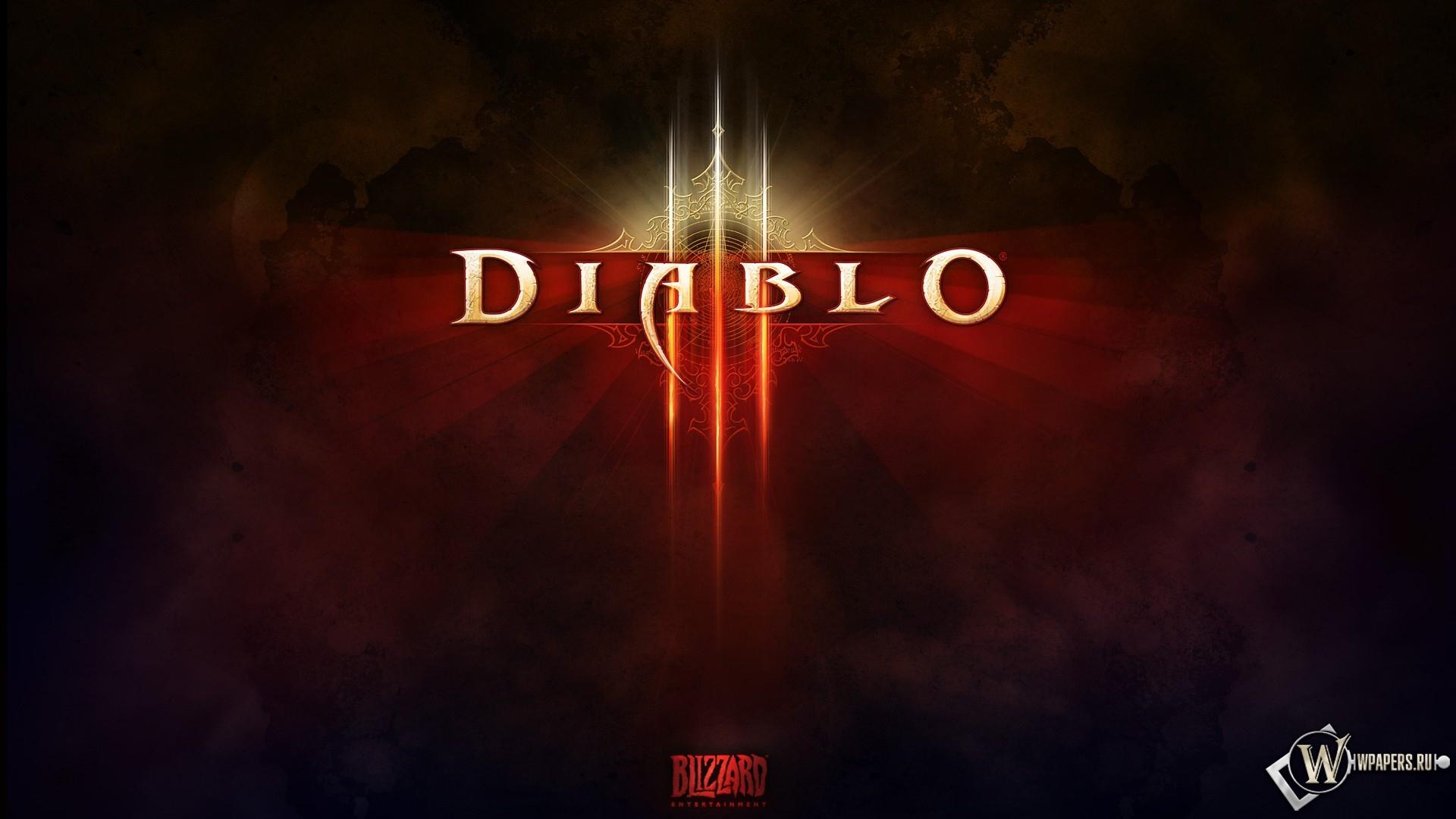 Представляем Вам Diablo 3 АНОНС скачать бесплатно торрент.