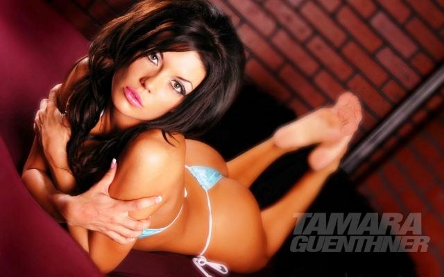 Tamara Guenthner