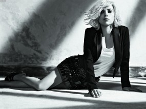 Обои Scarlett Johansson: Девушка, Актриса, Scarlett Johansson, Девушки