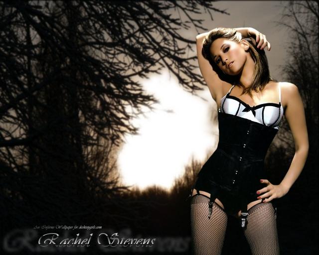 Rachel Steven