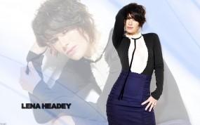 Обои Lena Headey: Девушка, Актриса, Lena Headey, Девушки