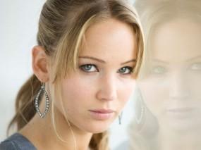 Обои Дженнифер Лоуренс: Девушка, Актриса, Девушки