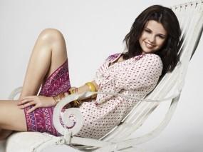 Обои Selena Gomez: Девушка, Певица, Актриса, Девушки