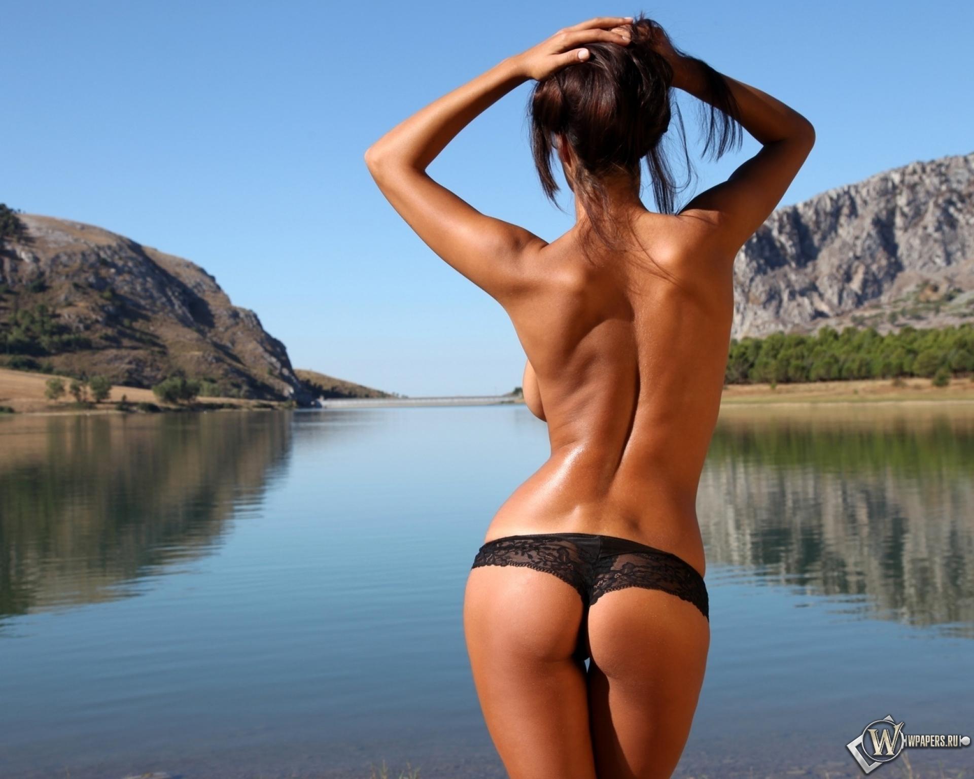 Просто красивое тело девушек 10 фотография