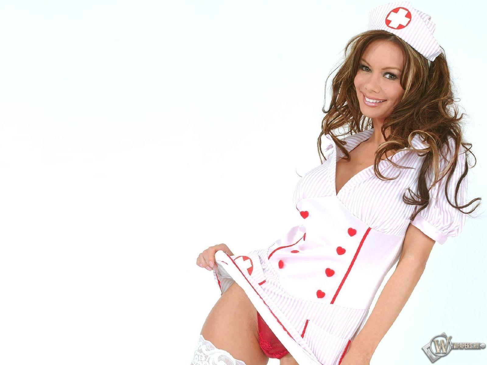 Девушки медсёстры смотреть фото