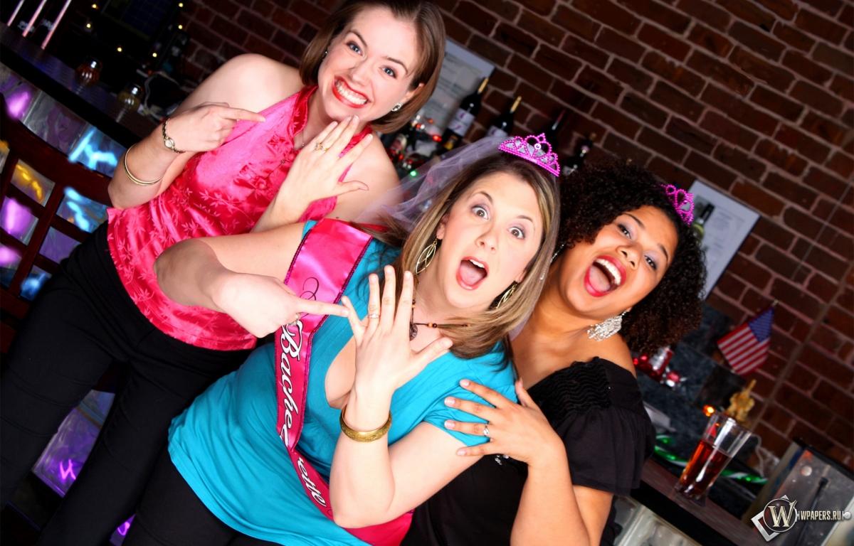 Фото пьяных девчонок в барах 11 фотография