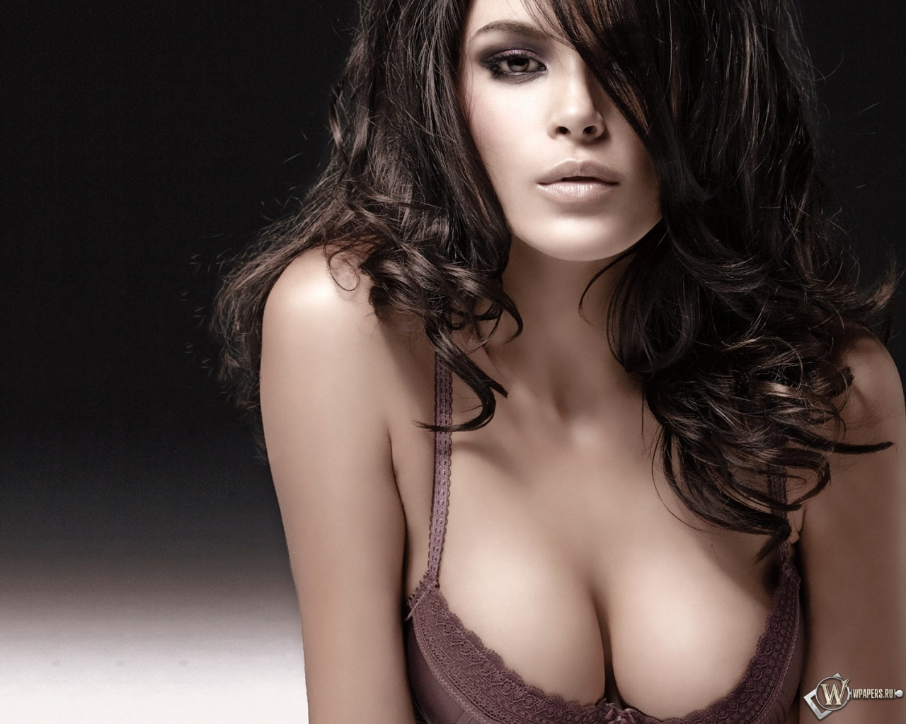 Супермодели с красивой грудью 20 фотография