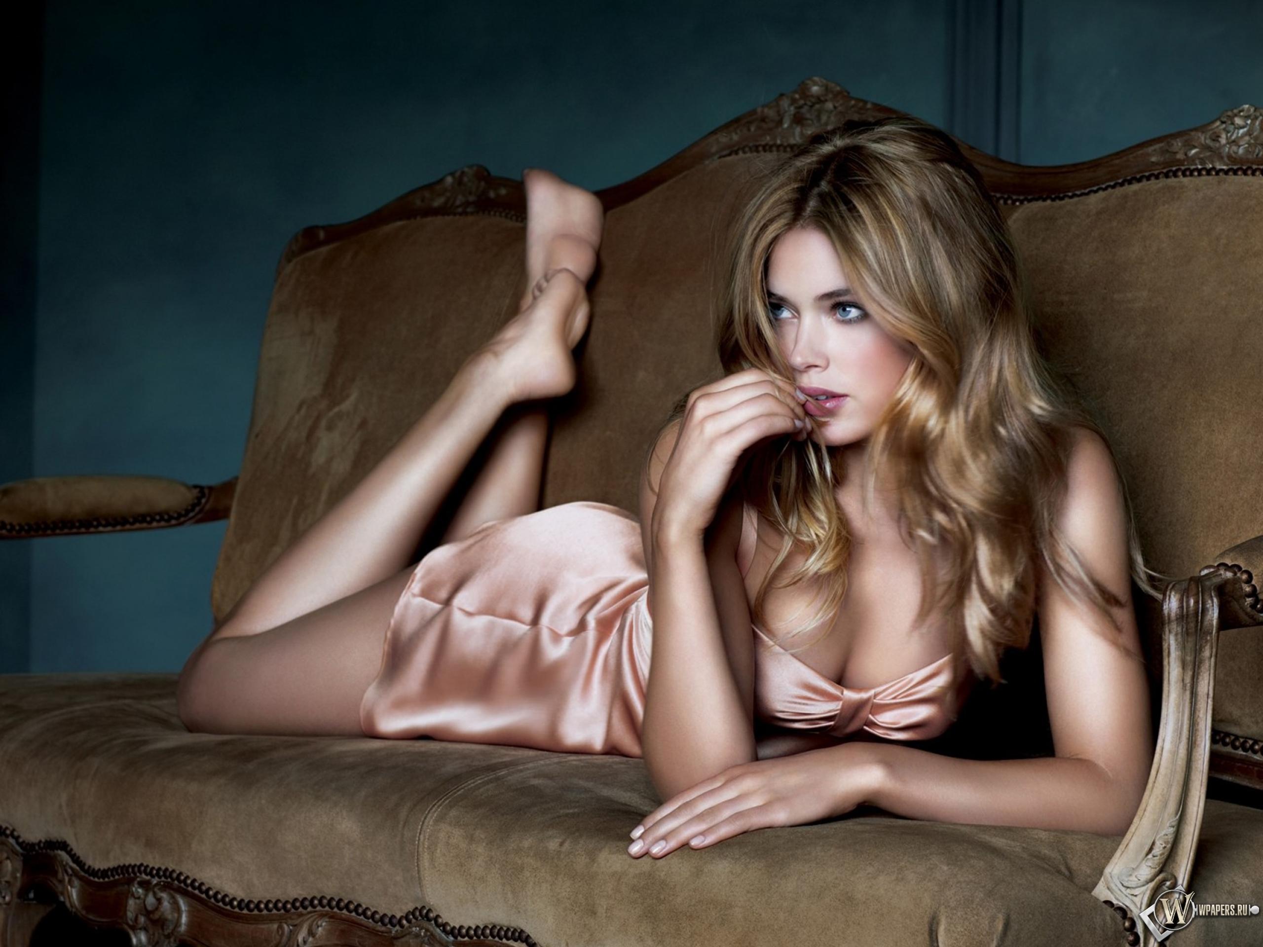 Секс с красивыми модельками 10 фотография