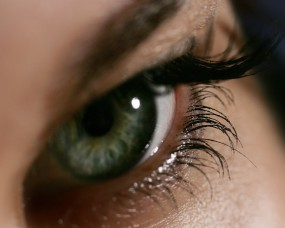 Обои Глаз девушки: Глаз, Зрачок, Ресницы, Девушки