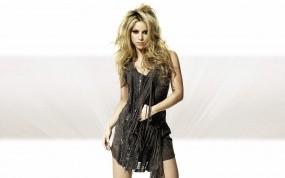 Обои Shakira 2010: Шакира, Shakira, Девушки