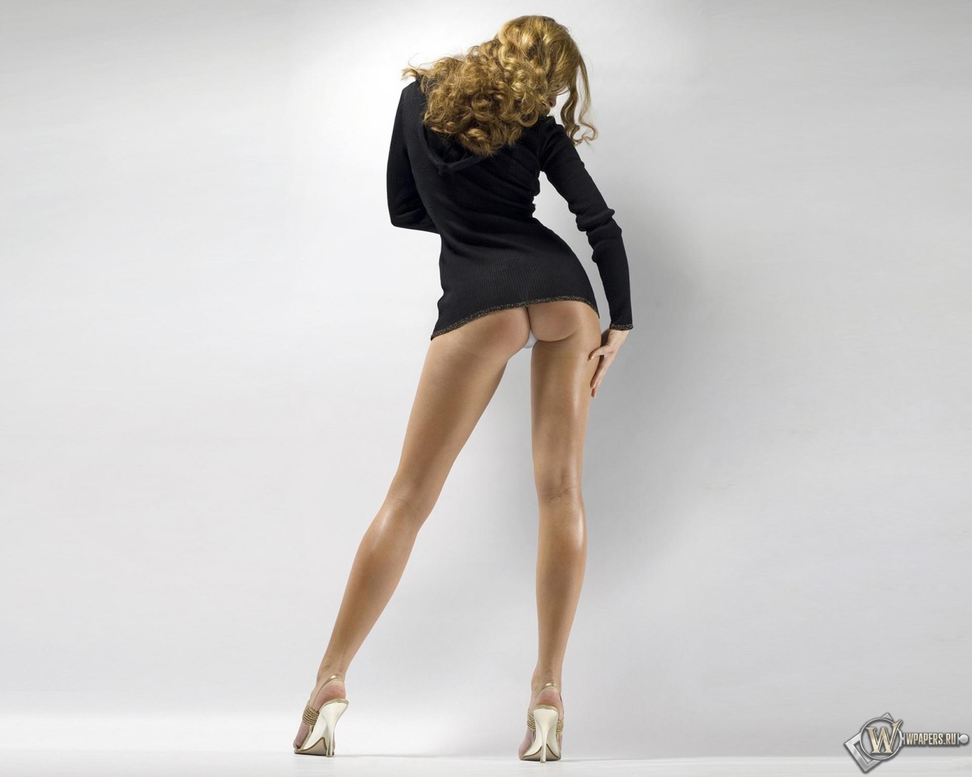 Худенькие длинноногие девушки 6 фотография