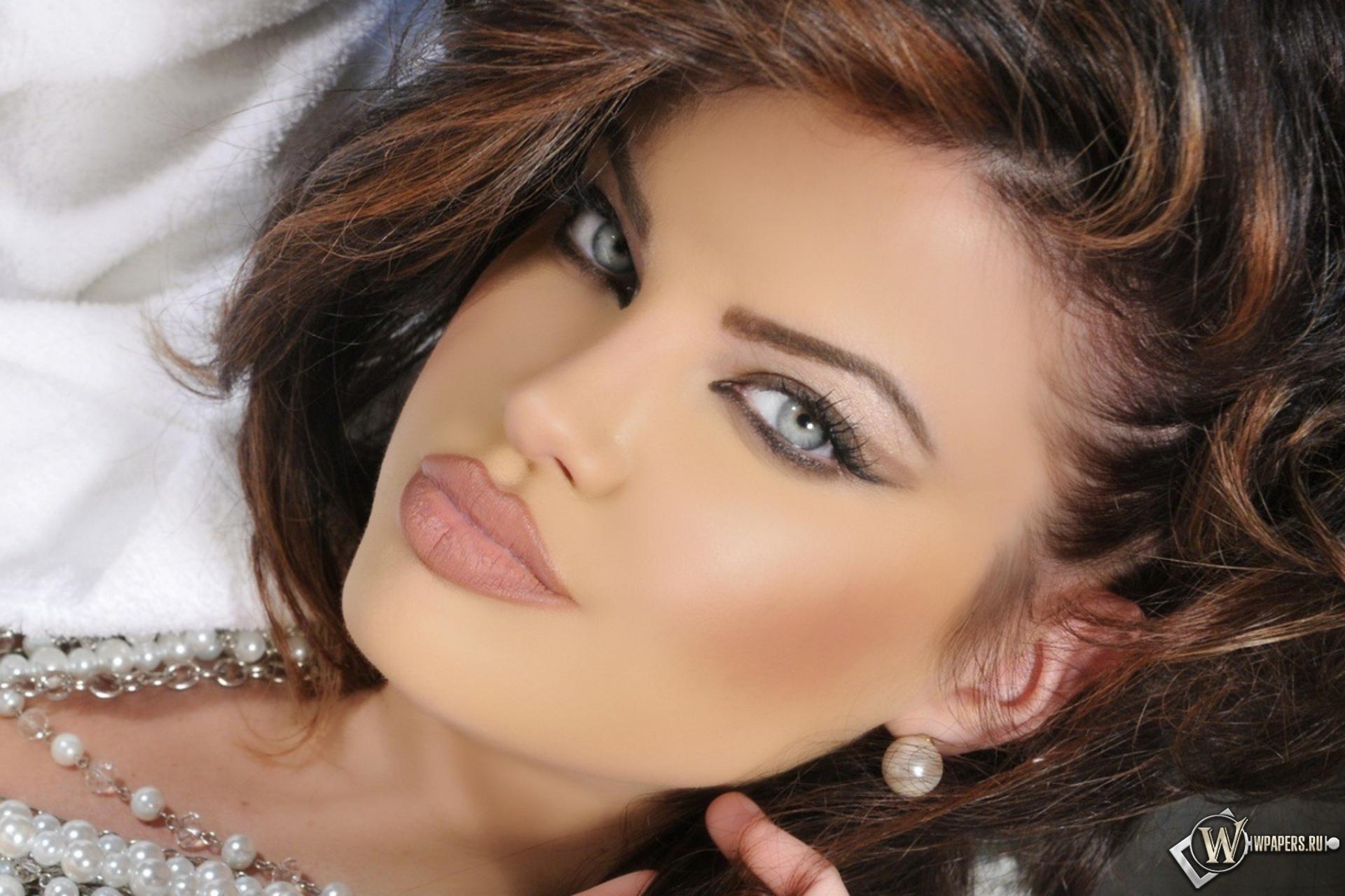 Фото глаз красивой девушки 15 фотография