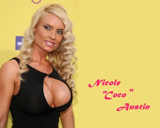 Nicole 'COCO' Austin