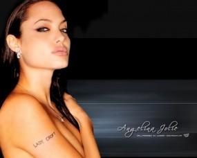 Обои Angelina Jolie: Лара Крофт, Angelina Jolie, Lara Croft, Angelina Jolie