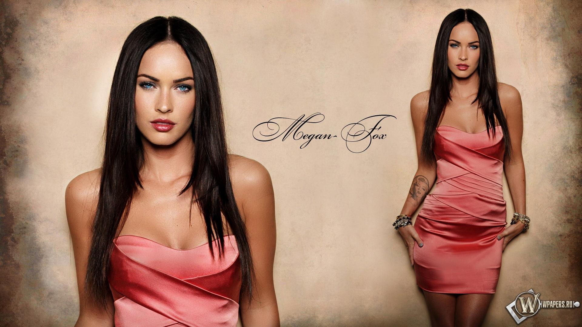 Megan Fox Cosmopolitan 1920x1080
