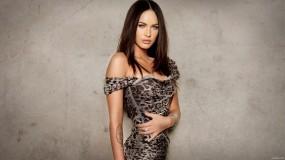 Обои Megan Fox: Девушка, Актриса, Megan Fox