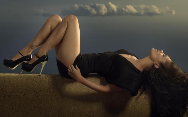 Megan Fox WD