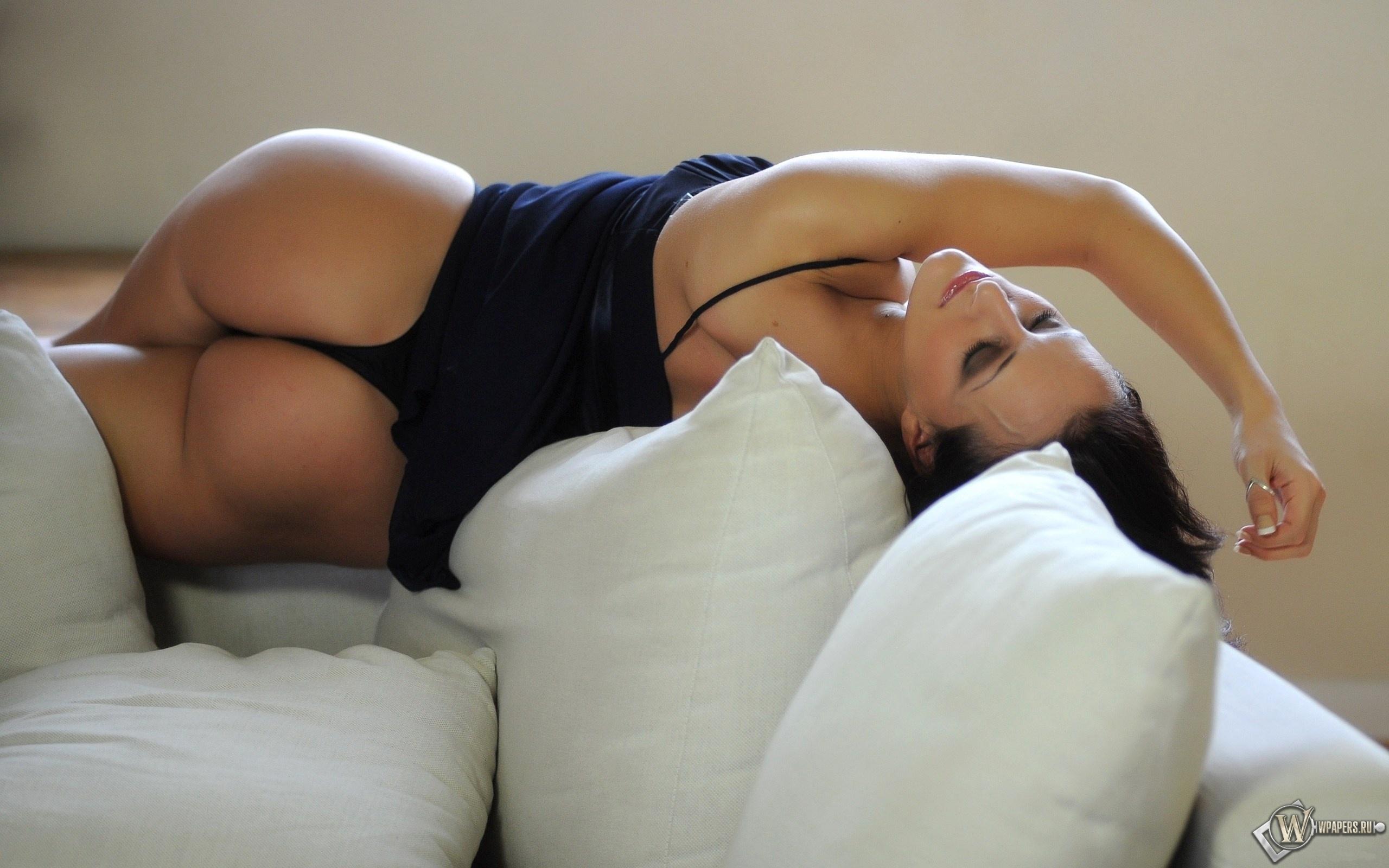 Melisa Mendiny 2560x1600