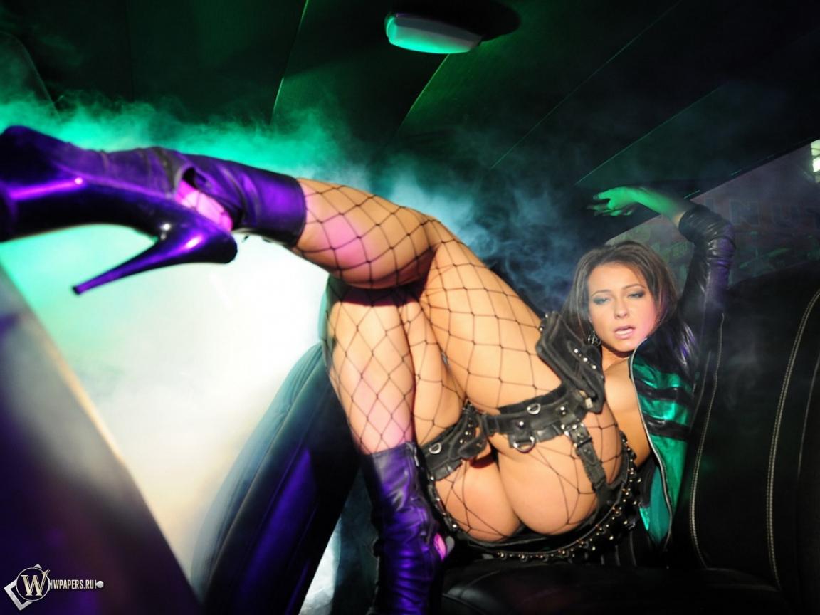 Эротика в клубах 12 фотография