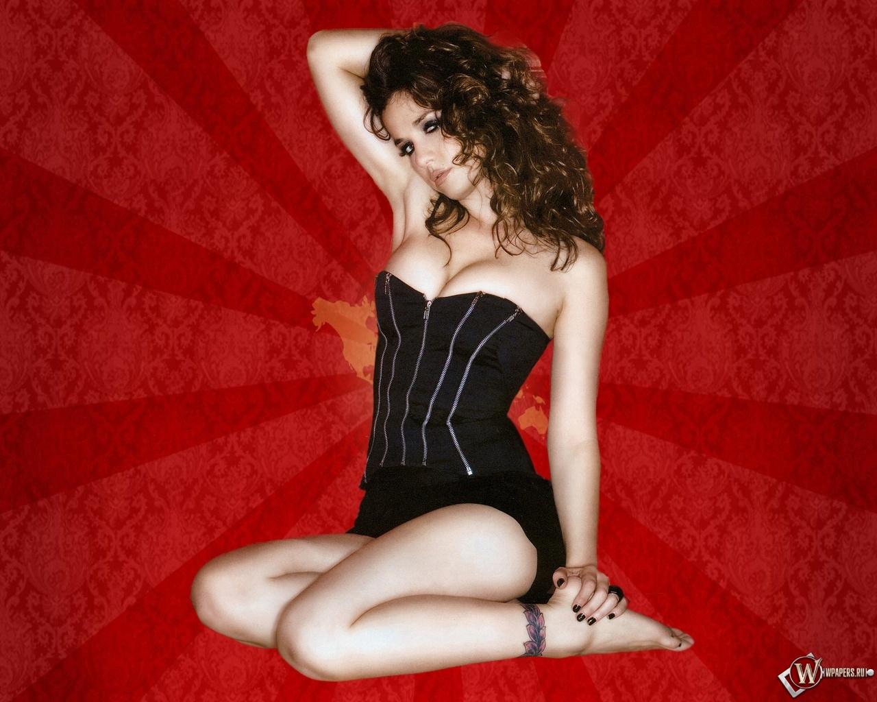 Natalia Oreiro 1280x1024