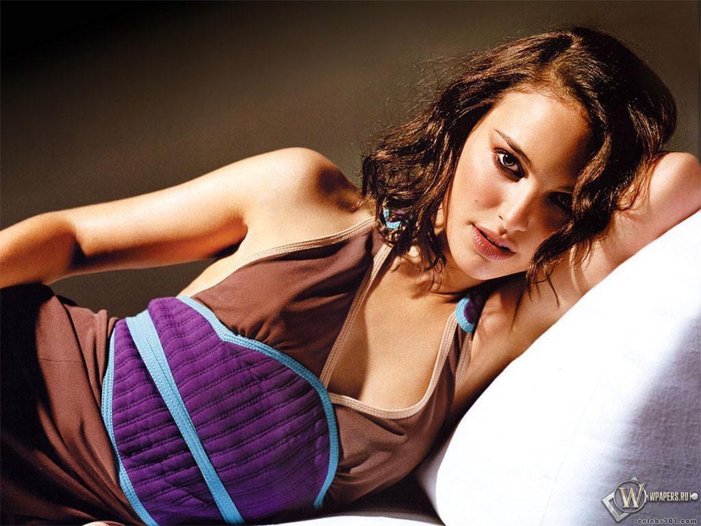 Natalie Portman 1024x768